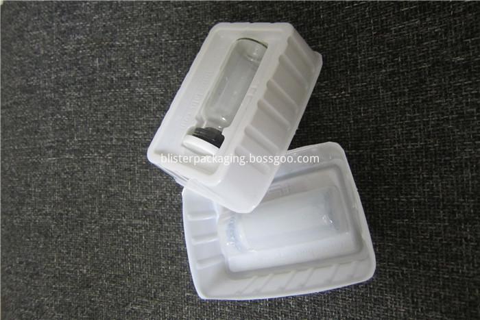 PVC Medical Bottle Tray