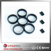 Manufacture Supply Super Strong China Hard Ferrite Magnet