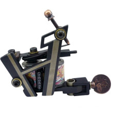 Hand Made Tattoo Machine P2