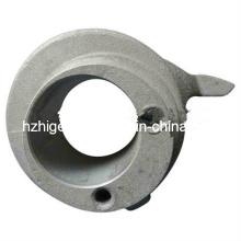 Moulage sous pression en aluminium / zinc sur mesure pour l'automobile, la machine