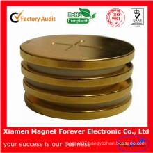 Motor Magnet Neodymium Magnet Sale