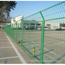 Frame Fencing Series / Galvanized Welded Fence Mesh