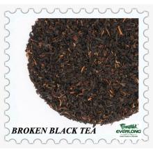 Té negro Té de hojas sueltas Premium Té roto Orgánico o compatible con la UE
