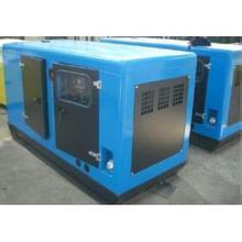 CUMMINS, Резервный генератор 520kw/ CUMMINS Двигатель Тепловозный