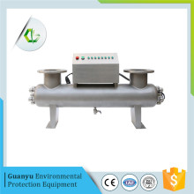 UV Lamps Waste Water Sterilization