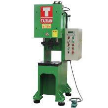 Bonne qualité pour la machine de pressage hydraulique à poinçonnage