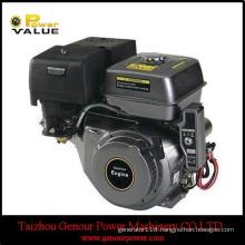 Generator Use Gasoline Power China 11HP Key Start Engine