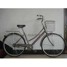 Bicicleta urbana estándar económica y duradera (CB-012)