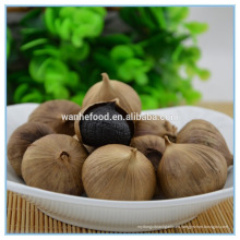 Clavo de ajo negro fermentado y sin olor para la salud