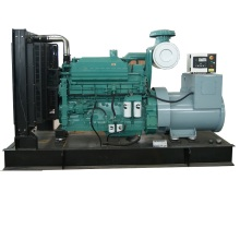 350KW Cummins brand generating set minimum price sales