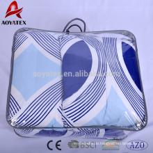 Heißer Verkauf der Art und Weise der Art und Weise 8pcs Bettwäscheset Luxux und in der Porzellanbettwäsche gemacht, die für Hauptgebrauch eingestellt wird
