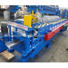 Factory directly sale for Rolling Shutter Door Frame Forming Machine Best Custom Steel Door Frame Machine supply to Wallis And Futuna Islands Importers