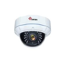2MP IR IP Dome Camera
