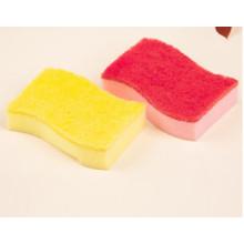 Almohadilla de lavado para platos