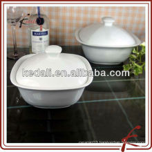 ceramic cookware tureen