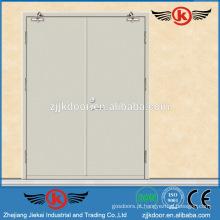 JK-F9044 porta de saída de emergência de boa qualidade usada em local público