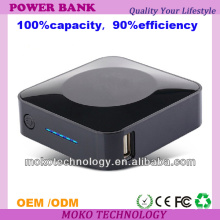 12000mAh Multifunktions-Mobile Power Bank für iPhone Sumang LG