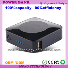 Hot sell mobile power bank manufacturer