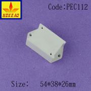 plástico de la caja de empalmes eléctricos