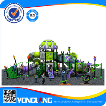 High Quality Kids Favorite GS Certificate Superior Kids Playground