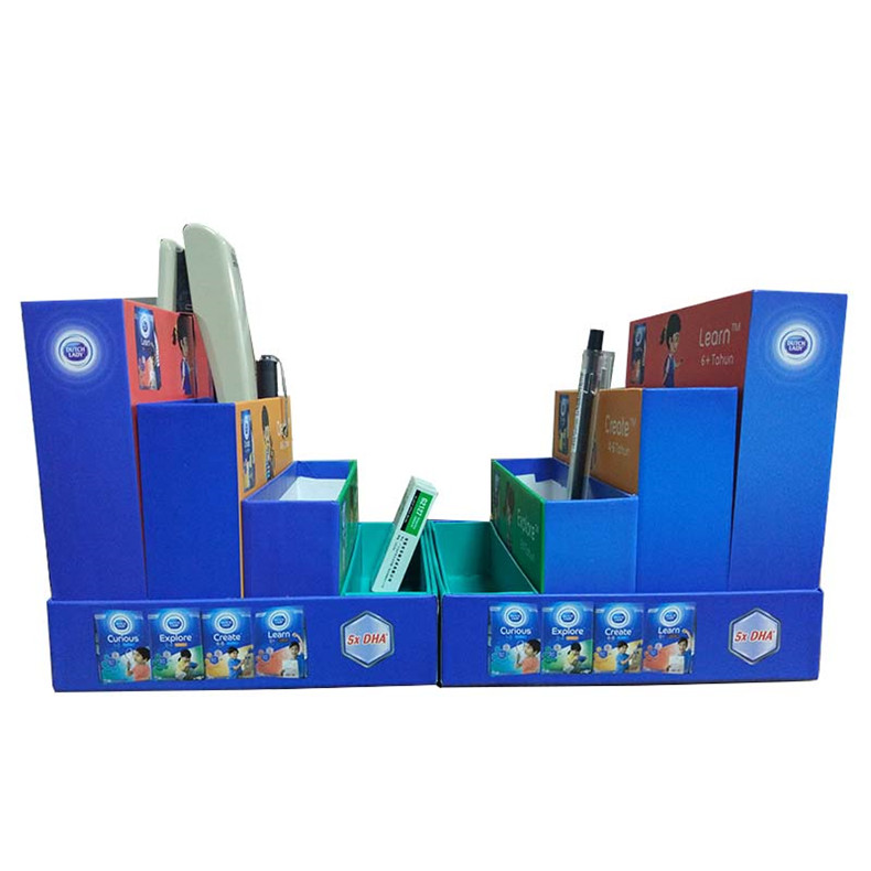 Student Stationery Storage Gift Box