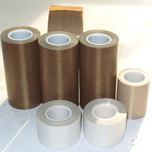 PTFE Adhesive Tapes