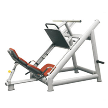 Luxury Commercial Gym Leg Press 45 stopni