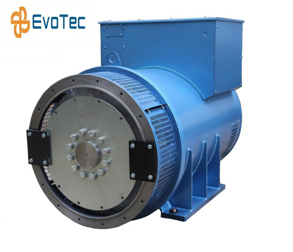 Diesel Electric Generator Powered By Cummins