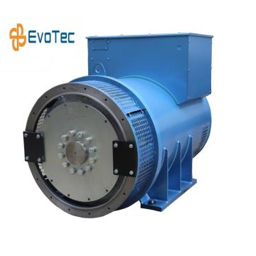 Synchronous Lower Voltage Diesel Electric Generator