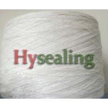 Рами-волокно для уплотнения уплотняющей прокладки