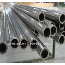 Hastelloy Alloy Pipe Tubo de acero inoxidable para productos químicos B-3