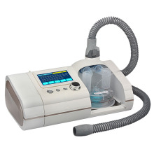 Hocheffizientes nicht-invasives Beatmungsgerät für das Gesundheitswesen