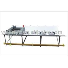 JY-SPT-automatische Flachbett-Siebdrucker