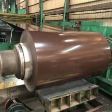 PPGL Galvanized Corrugated Printed Steel Coil