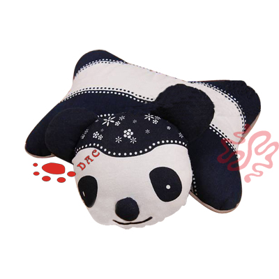 cartoon plush pillow