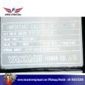 Moteur 4TNV88 Yanmar pour pelle Sunward