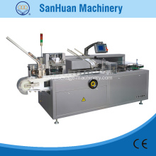 Multifunctional Automatic Cartoning Machine