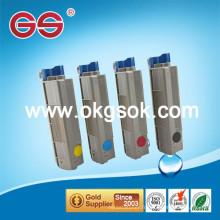 Modélisation de mode pour OKI 43865721 C560 OC560 Cartouche de toner laser