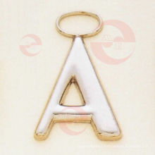 "Letter-""A"" Zipper Puller / Slider for Bag Accessories (G8-159A)"