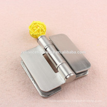 Exposure axle type high quality stainless steel glass door / wooden door hinge