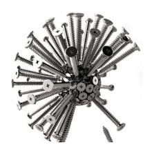 Carbon Steel / Fastener / Hardware / Spare Parts / Bolt