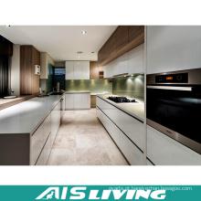 Mobília de alta qualidade feito-à-medida do armário de cozinha (AIS-K203)