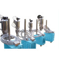 Vacuum Powder Loader With Electric Vacuum Pump