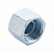 Hydraulic Hose Plug Adapter Fittings