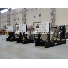 Beliebter Verkauf Open Typ 160KVA Diesel-Generator
