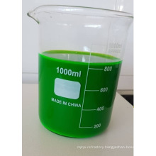 Solvent Fluorescent Green 3G for Plastic and Materbatch