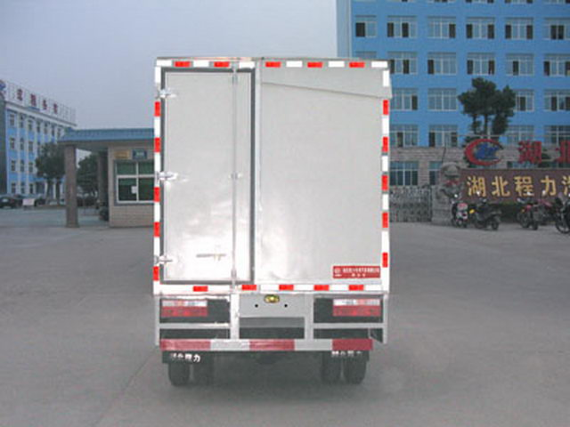 Dongfeng Ruiling Truck Stage Mobile