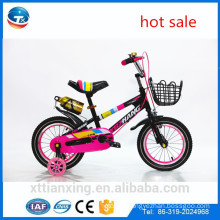 Wholesale best price fashion 2015 lovely 12''/ 14''/ 16''/ 18''/ 20'' children bike/kid bicycle stock wholesale kids bike