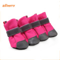 2020 New Protective Pet No Slip Boots Shoes