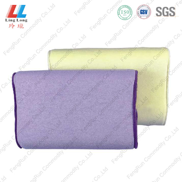 enchanting pillow sponge
